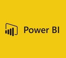 Microsoft Power BI - business intelligence, bi